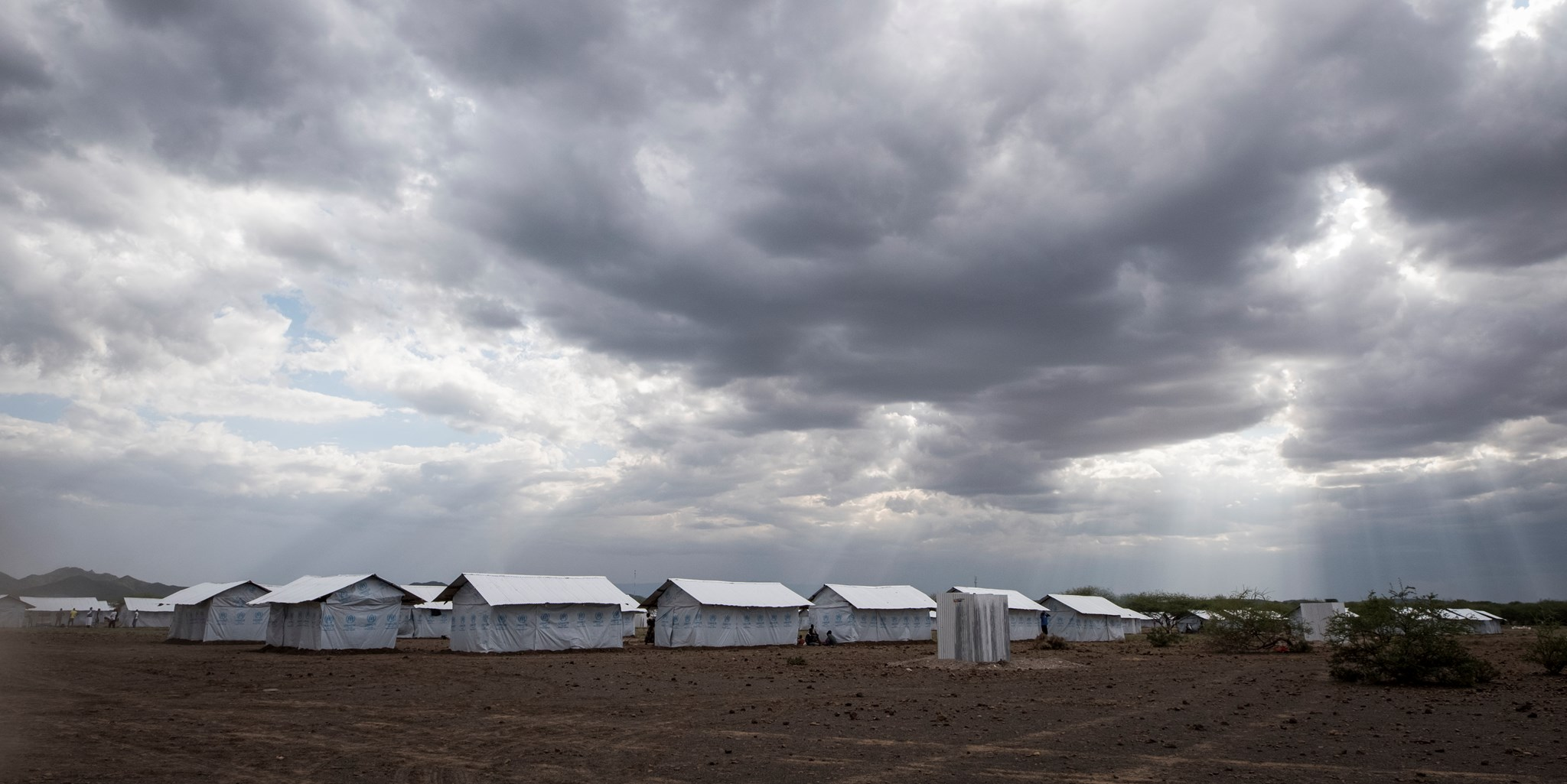 Kalobeyei Settlement Kenya August 2016 29049019124 O